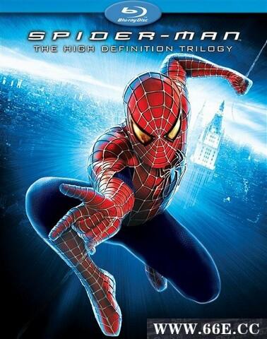 蜘蛛侠2高清在线观看