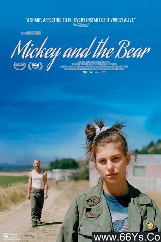 米奇和熊高清在线观看