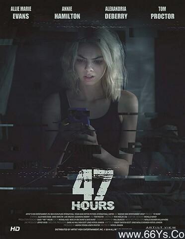 绝命47小时高清在线观看