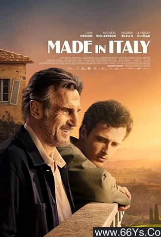 意大利制造高清在线观看